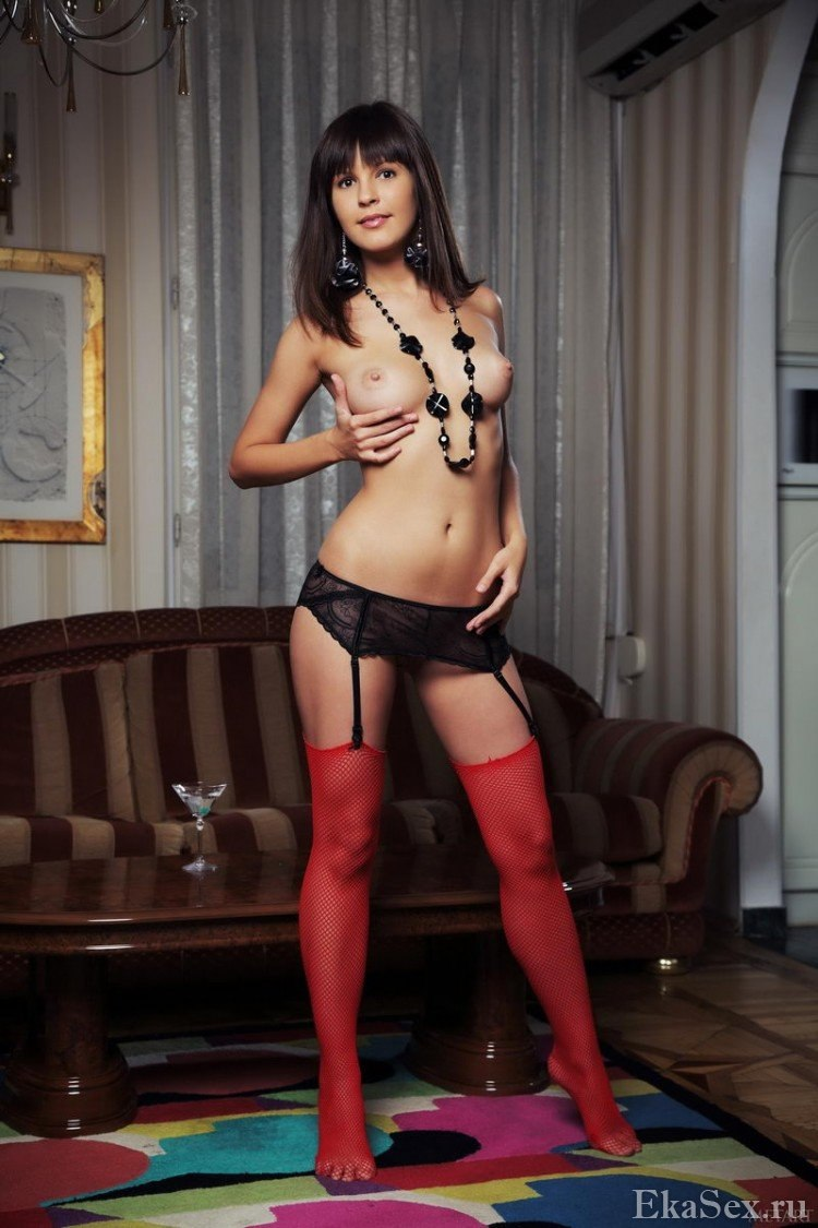 фото проститутки Вита из города Екатеринбург