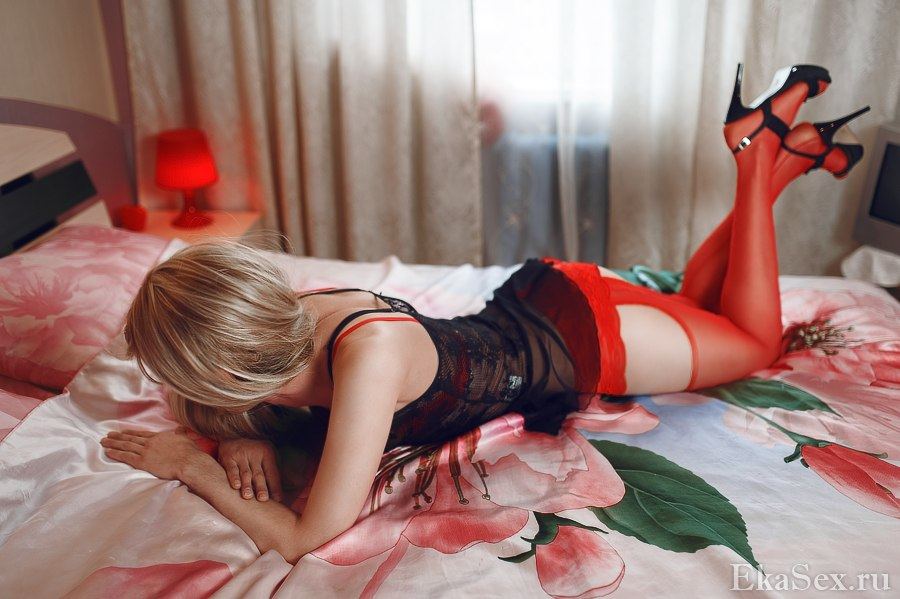 фото проститутки Транс-Уни Алекса из города Екатеринбург