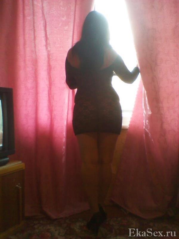 фото проститутки Каролин из города Екатеринбург