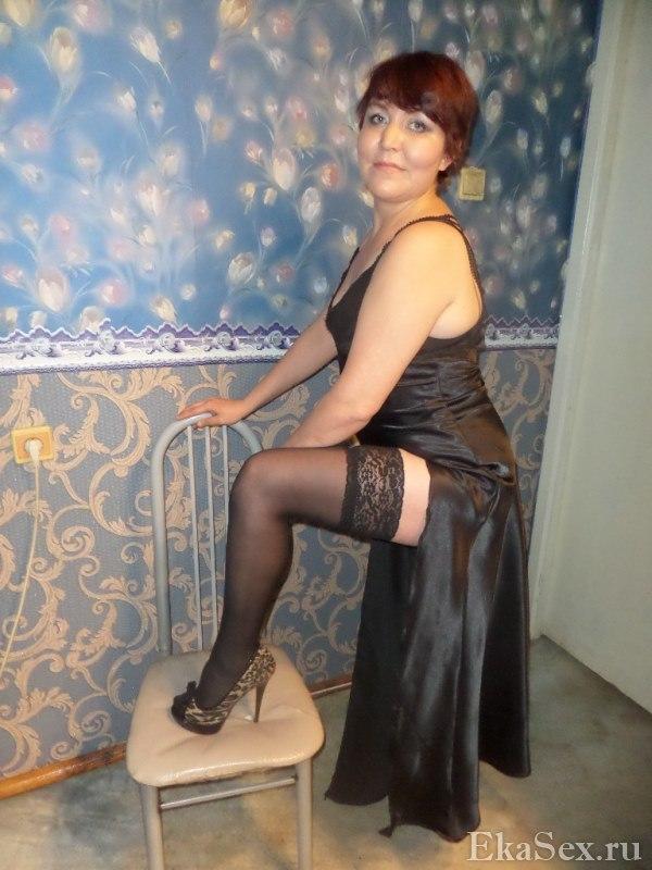 фото проститутки ЭМИЛИЯ из города Екатеринбург