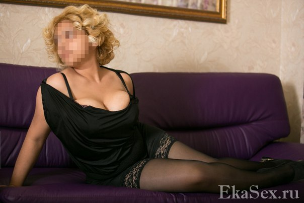 фото проститутки Эва из города Екатеринбург