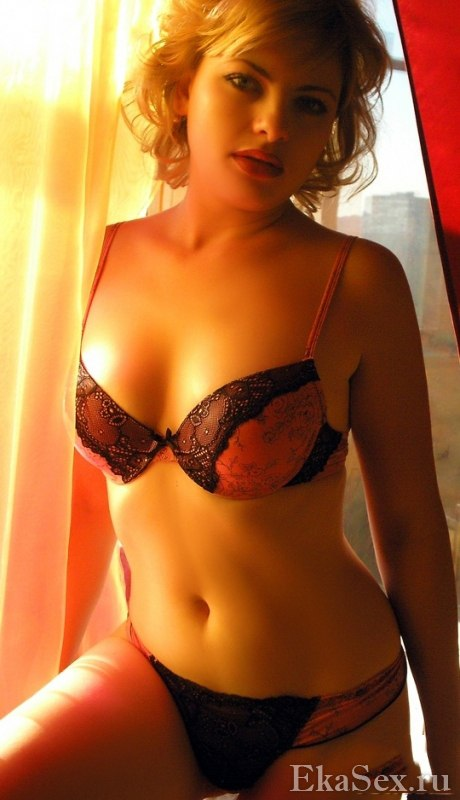 фото проститутки ЭКОНОМ Альбина из города Екатеринбург