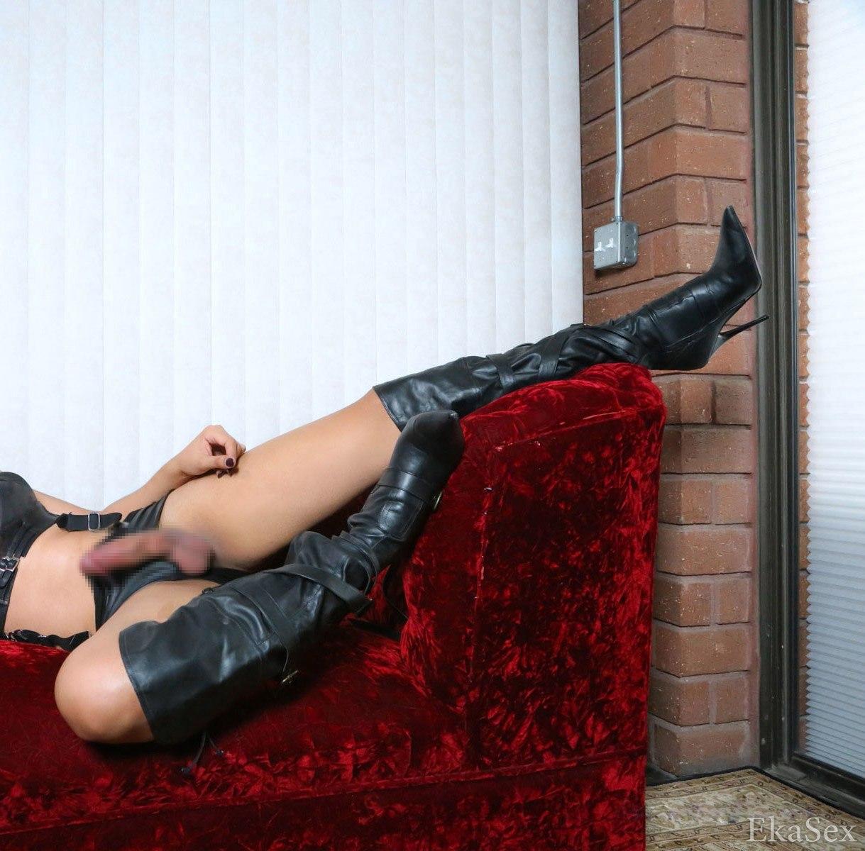 фото проститутки Транс БОМБА Лара из города Екатеринбург