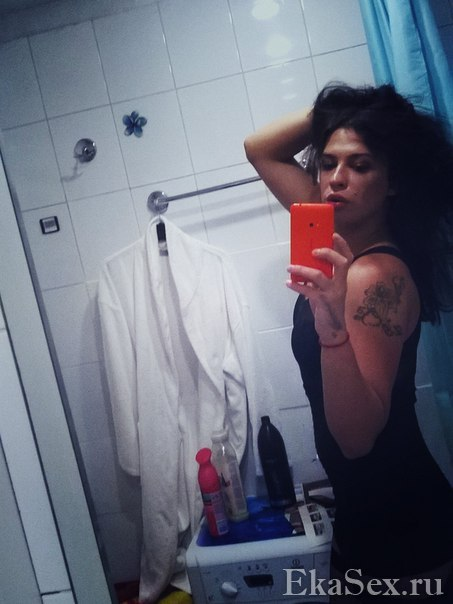 фото проститутки Транс Нелли до 4 октября из города Екатеринбург