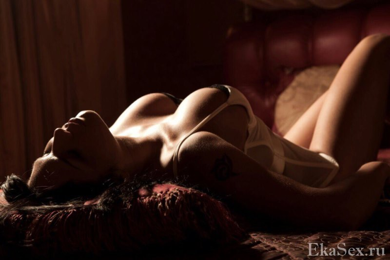 фото проститутки Иветта из города Екатеринбург