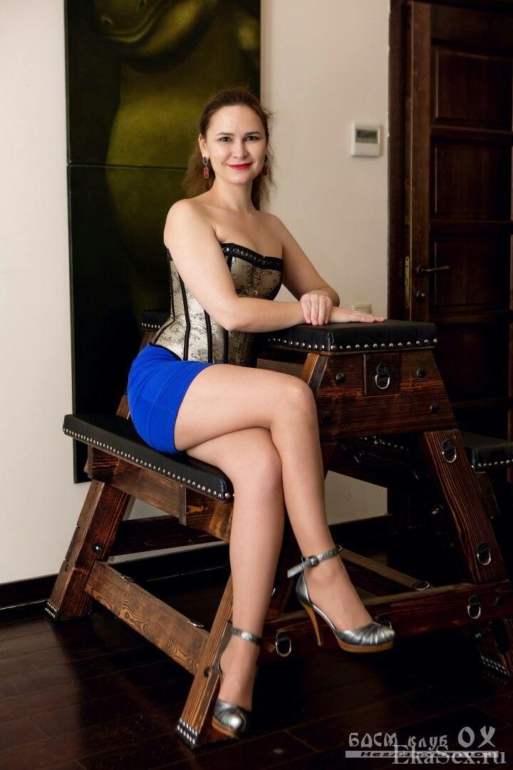 фото проститутки Fetish Adele из города Екатеринбург