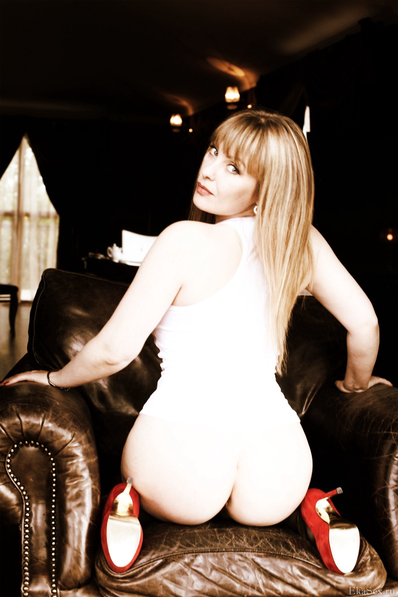 фото проститутки Алёна из города Екатеринбург