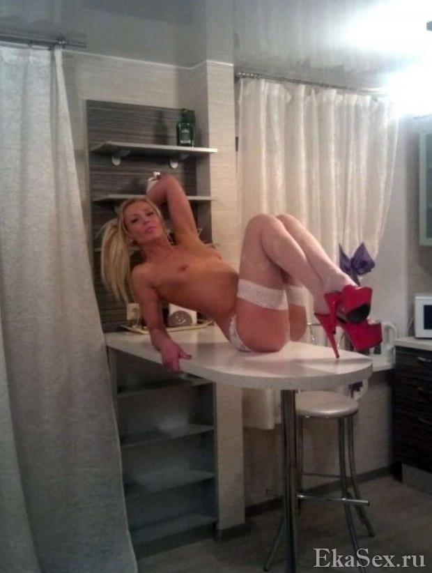 фото проститутки Света из города Екатеринбург