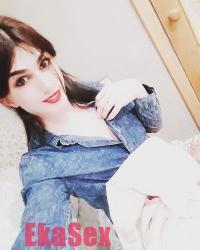 фото проститутки Самра из города Екатеринбург