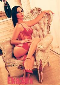 фото проститутки ЭРИКА из города Екатеринбург